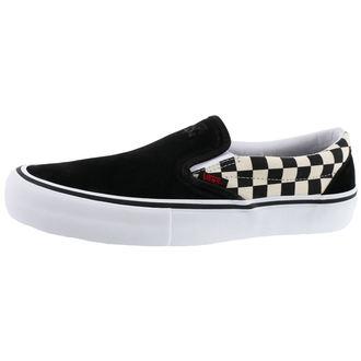 topánky VANS - SLIP-ON PRO (THRASHER) B, VANS
