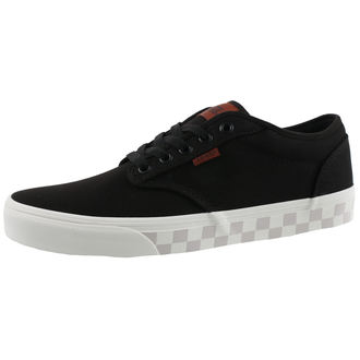 topánky VANS - ATWOOD (CHECK FOX), VANS
