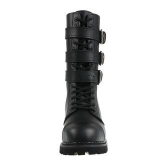topánky BRANDIT - Phantom Boots with Buckle, BRANDIT