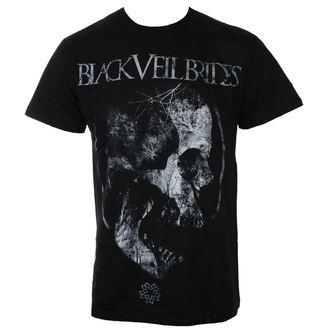 tričko pánske BLACK VEIL BRIDES - ROOTS BLK - BRAVADO, BRAVADO, Black Veil Brides