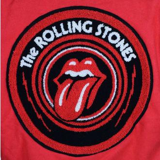 bunda pánska Rolling Stones - VARSITY - BRAVADO