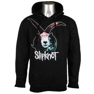 mikina pánska SLIPKNOT - BLACK - BRAVADO, BRAVADO, Slipknot