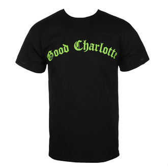 tričko pánske Good Charlotte - RECREATE 3 - BRAVADO, BRAVADO, Good Charlotte