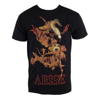 tričko pánske Sepultura - Arise 30 Years - NUCLEAR BLAST, NUCLEAR BLAST, Sepultura