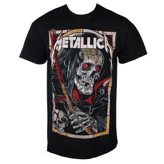 tričko pánske Metallica - Death Reaper Black, NNM, Metallica