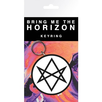 kľúčenka (prívesok) Bring me the horizon - GB posters, GB posters, Bring Me The Horizon