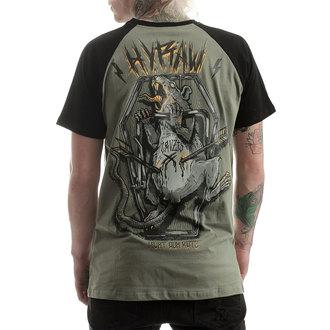 tričko pánske HYRAW - RATS TRAP, HYRAW