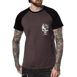 tričko pánske HYRAW - ZOMBIE BRIGADE, HYRAW
