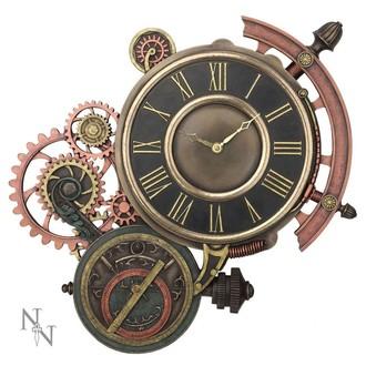 hodiny Cogwork - C3148H7