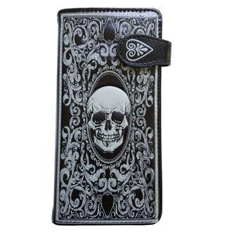 peňaženka Skull Tarot, NNM