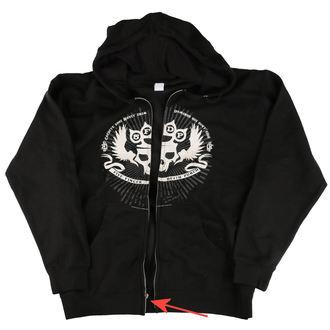 mikina pánska Five Finger Death Punch - Knuckle Skull - BRAVADO - POŠKODENÁ, BRAVADO, Five Finger Death Punch