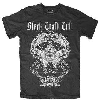 tričko pánske BLACK CRAFT - Cancer