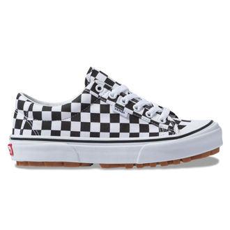 topánky VANS - UA Style 29 - CHECKERBOARD / TR, VANS