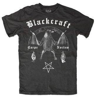 tričko pánske BLACK CRAFT - Darkness - MT181DK