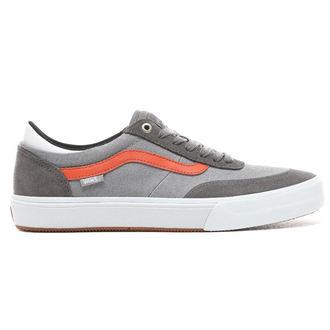 topánky VANS - Gilbert Crockett - PEWTER / FROST, VANS