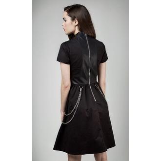 šaty dámske DISTURBIA - Chains, DISTURBIA