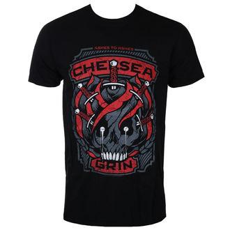 tričko pánske CHELSEA GRIN - ASHES - Black - LIVE NATION, LIVE NATION, Chelsea Grin