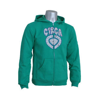 mikina detská CIRCA - Dings Icon Fleece, CIRCA