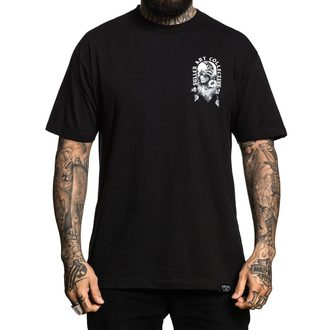 tričko pánske SULLEN - ONE MORE - BLACK, SULLEN