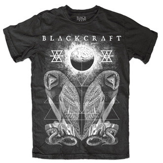 tričko pánske BLACK CRAFT - Clairvoyant, BLACK CRAFT