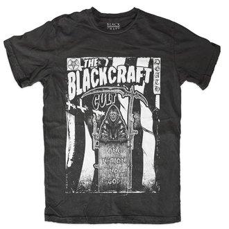 tričko pánske BLACK CRAFT - BCC Comic Vol.2, BLACK CRAFT