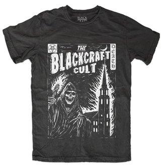 tričko pánske BLACK CRAFT - BCC Comic Vol.1