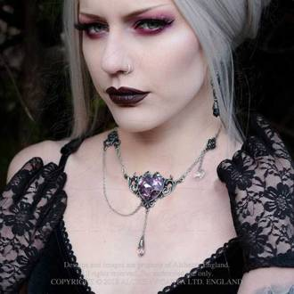 obojok ALCHEMY GOTHIC - Countess Kamila, ALCHEMY GOTHIC