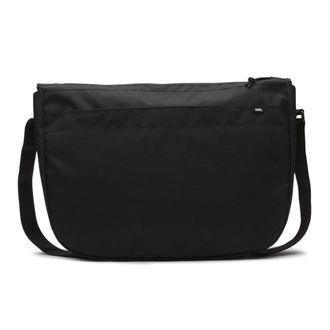 taška (kabelka) VANS - WM COURIER MESSENGER - Black, VANS
