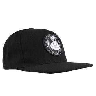 šiltovka BLACK CRAFT - Gag Order, BLACK CRAFT