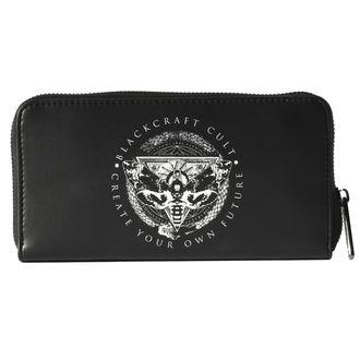 peňaženka BLACK CRAFT - Moth, BLACK CRAFT