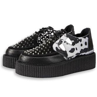 topánky dámske DISTURBIA - Creep, DISTURBIA