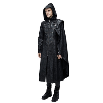 kabát pánsky DEVIL FASHION - CT068