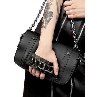 kabelka (taška) DISTURBIA - CUFF CLUTCH, DISTURBIA