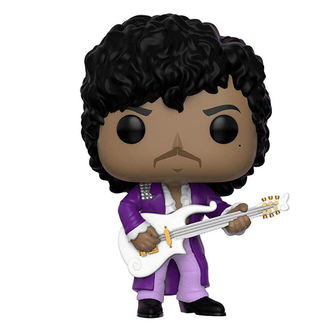 figúrka Prince - POP! - Purple Rain, NNM