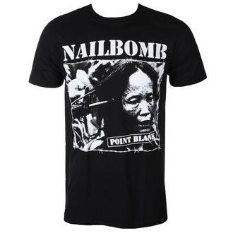 tričko pánske NAILBOMB - BUMBKLAATT - PLASTIC HEAD, PLASTIC HEAD, Nailbomb