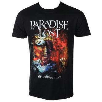 tričko pánske PARADISE LOST - DRACONIAN TIMES - PLASTIC HEAD, PLASTIC HEAD, Paradise Lost