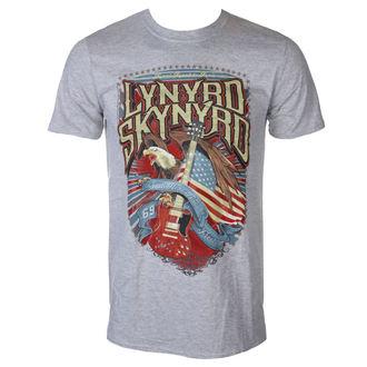 tričko pánske LYNYRD SKYNYRD - SWEET HOME ALABAMA - PLASTIC HEAD, PLASTIC HEAD, Lynyrd Skynyrd