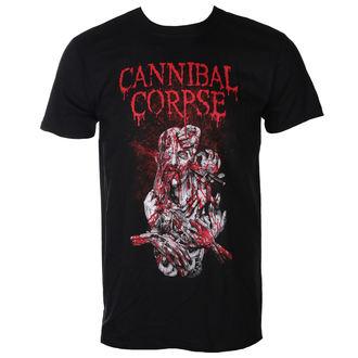 tričko pánske CANNIBAL CORPSE - STABHEAD 1 - PLASTIC HEAD, PLASTIC HEAD, Cannibal Corpse