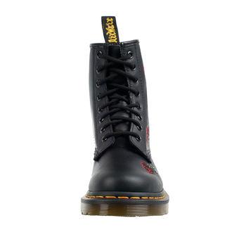 topánky dámske DR.MARTENS - 8 dierkové, Dr. Martens