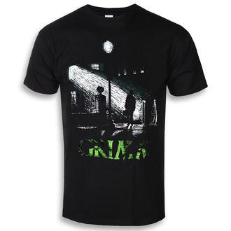 tričko pánske GRIMM DESIGNS - THE EXORCISM