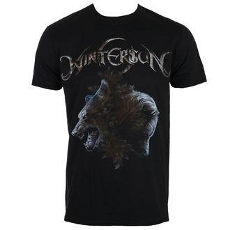 tričko pánske WINTERSUN - Animals - NUCLEAR BLAST, NUCLEAR BLAST, Wintersun