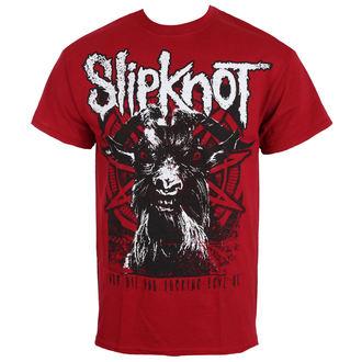 tričko pánske SLIPKNOT - Goat thresh - NUCLEAR BLAST, NUCLEAR BLAST, Slipknot