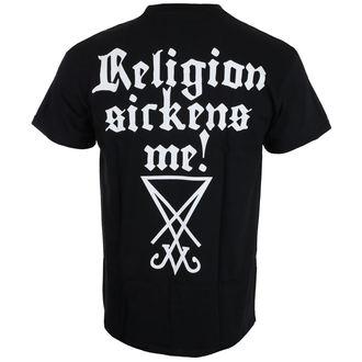 tričko pánske DIMMU BORGIR - Religion sickens me - NUCLEAR BLAST, NUCLEAR BLAST, Dimmu Borgir