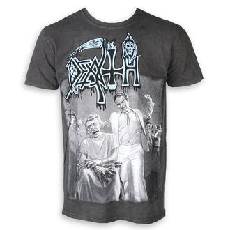 tričko pánske DEATH - SPIRITUAL HEALING - PLASTIC HEAD, PLASTIC HEAD, Death
