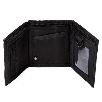 peňaženka MEATFLY - LANCE - A - 1/26/55 - Black, MEATFLY