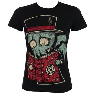 tričko dámske AKUMU INK - The Necromancer, Akumu Ink