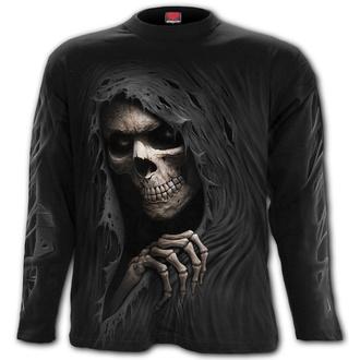 tričko pánske s dlhým rukávom SPIRAL - GRIM RIPPER, SPIRAL