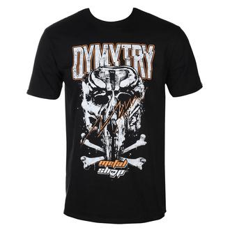 tričko pánske METALSHOP x DYMYTRY, NNM, Dymytry