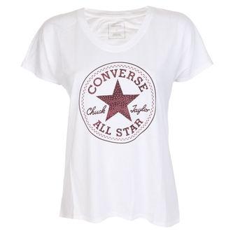 tričko dámske CONVERSE - Dot Camo CP Fill, CONVERSE