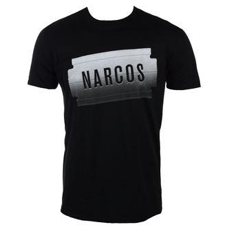 tričko pánske NARCOS - BLADE - PLASTIC HEAD, PLASTIC HEAD